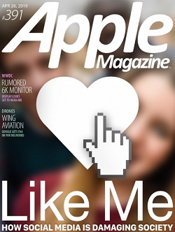 AppleMagazine April 26, 2019