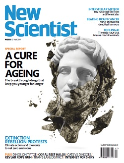 New Scientist International Edition April 27, 2019