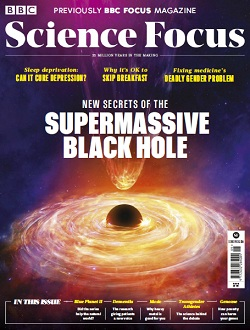 BBC Science Focus May 2019
