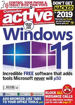 Computeractive 01 January 2019