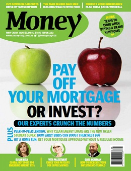 Money Australia May 2019