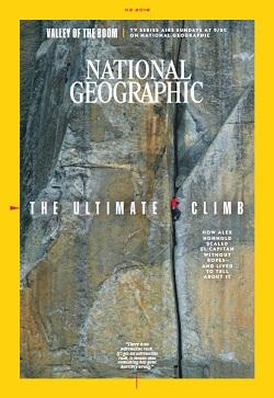 National Geographic USA February 2019