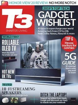 T3 UK March 2019