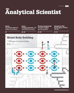The Analytical Scientist April 2019