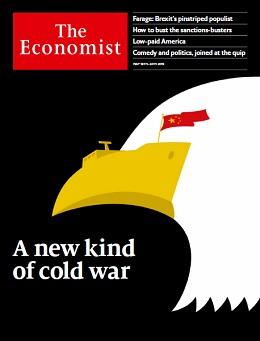 The Economist USA May 18, 2019