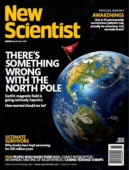 New Scientist June 29, 2019